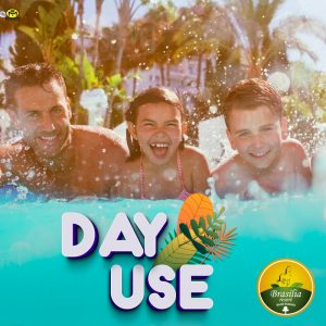 Day Use 50% – Adulto