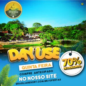 Day Use 70% – Adulto